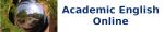 Academic English Online